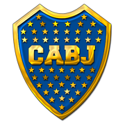 CABJ. Club Atlético Boca Juniors