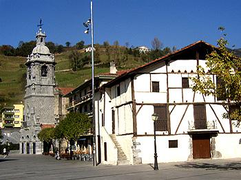 Image result for ibarra guipúzcoa
