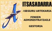 itsasadarra