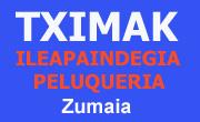 TXIMAK - Peluquería