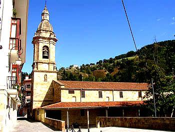 Villarreal de Urrechua